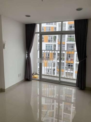 Căn hộ Skyway Residence, Huyện Bình Chánh Căn hộ Skyway Residence tầng 10 diện tích 68m2, nội thất cơ bản.