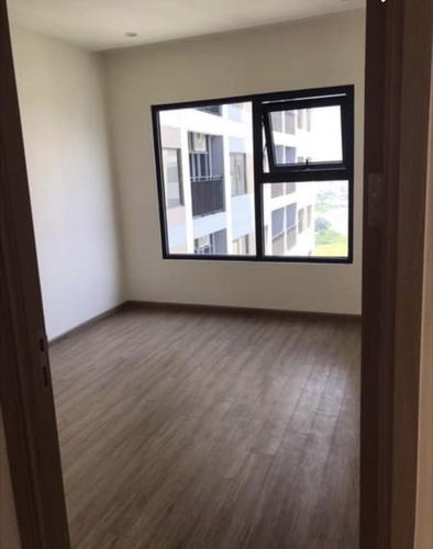 Căn hộ Vinhomes Grand Park quận 9 Căn hộ tầng 32 Vinhomes Grand Park không có nội thất, view thoáng