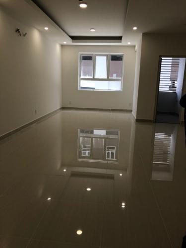 Căn Officetel Lavita Charm diện tích 51m2, nội thất cơ bản.