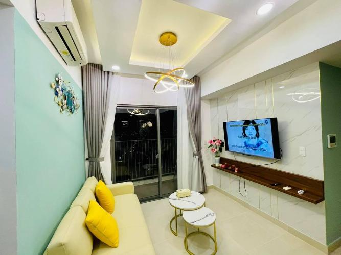 Căn hộ Masteri Thảo Điền, Quận 2 Căn hộ Masteri Thảo Điền tầng 22, đầy đủ nội thất hiện đại.
