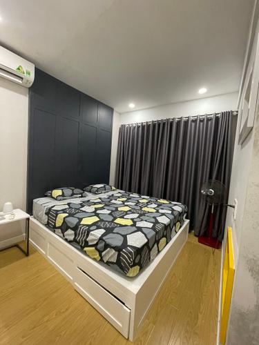 Căn hộ Masteri Thảo Điền, Quận 2 Căn hộ Masteri Thảo Điền tầng 12 thiết kế 2 phòng ngủ, đầy đủ nội thất.