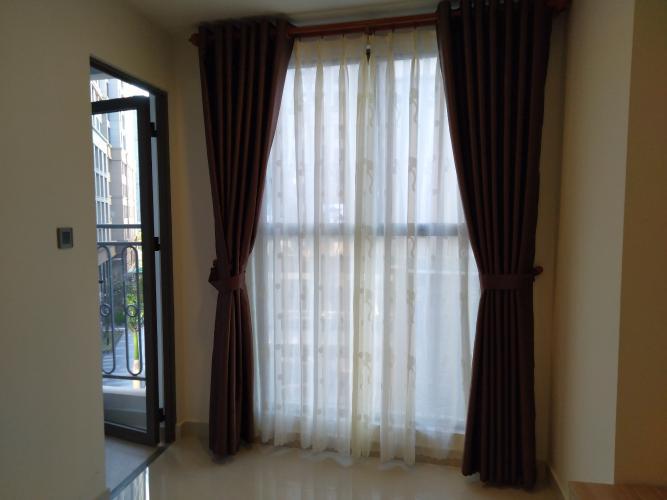 Không gian căn hộ Officetel Saigon Royal , Quận 4 Căn hộ office-tel Saigon Royal tầng 4 view nội khu yên tĩnh, đầy đủ nội thất.