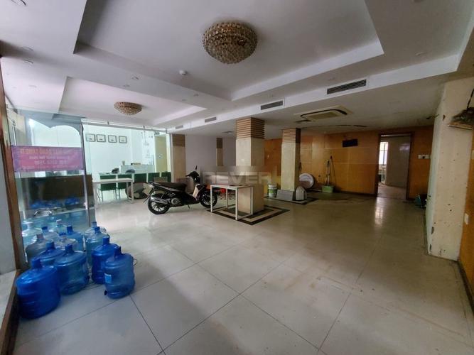 Mặt bằng kinh doanh Quận 7 Mặt bằng kinh doanh KĐT Phú Mỹ Hưng, diện tích 100m2 vuông đẹp.