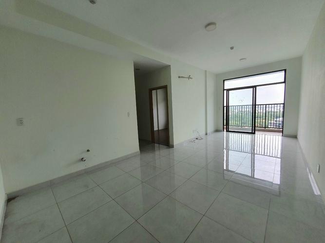 Căn hộ Jamila Khang Điền tầng 16 thiết kế 2 phòng ngủ, cửa hướng Tây Bắc.