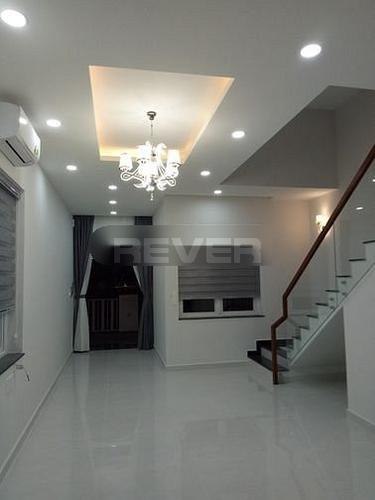 Biệt thự Quận 9 Biệt thự dự án Merita Khang Điền kết cấu 3 tầng kiên cố, đầy đủ nội thất.