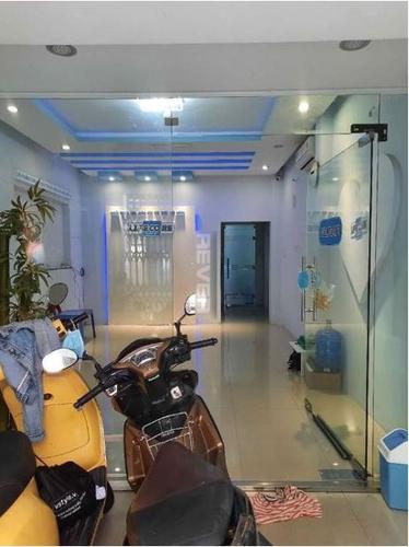 Mặt bằng kinh doanh Quận Tân Phú Mặt bằng kinh doanh diện tích 49m2 vuông vức, khu dân cư đông đúc.