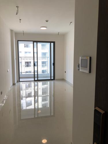 Căn hộ Saigon Royal tầng 11 view nội khu yên tĩnh, tiện ích đầy đủ.