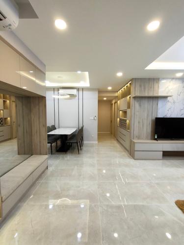Căn hộ Riviera Point, Quận 7 Căn hộ Riviera Point tầng 20 thiết kế sang trọng, đầy đủ nội thất.