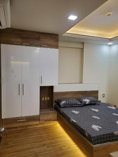 Phòng ngủ Saigon South Residence Căn hộ Saigon SOuth Residence diện tích 71.42m2, đầy đủ tiện ích.