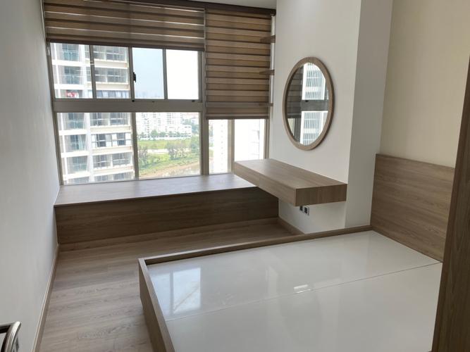 Căn hộ Phú Mỹ Hưng Midtown, Quận 7 Căn hộ Phú Mỹ Hưng Midtown tầng 17 diện tích 84m2, đầy đủ nội thất.
