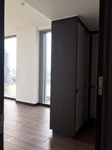 Căn hộ Empire City, Quận 2 Căn hộ Empire City tầng 24 diện tích 98m2, bàn giao nội thất cơ bản.