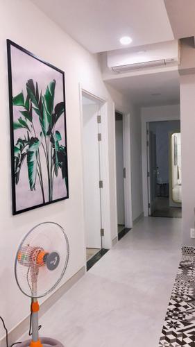 Nội thất Saigon South Residence Căn hộ tầng 26 Saigon South Residence, view thành phố sầm uất tuyệt đẹp.