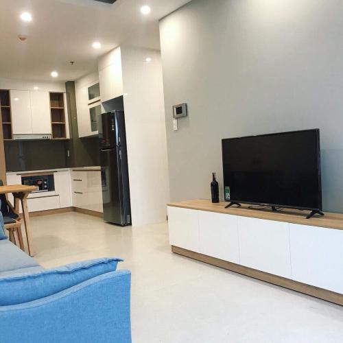 nội thất căn hộ New City Thủ Thiêm BÁN VÀ CHO THUÊ 1PN- NEW CITY THỦ THIÊM