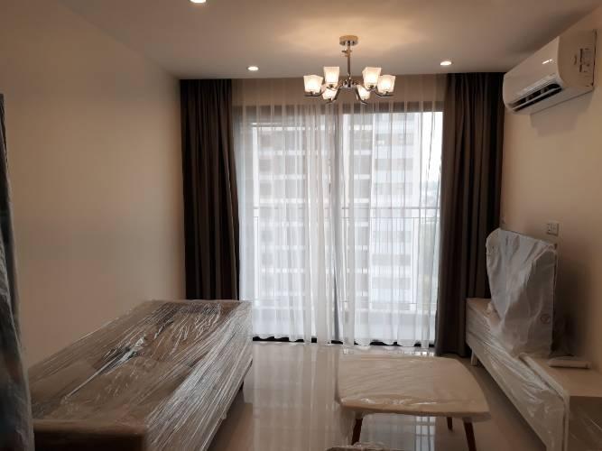 Căn hộ Vinhomes Grand Park, Quận 9 Căn hộ có 3 phòng ngủ Vinhomes Grand Park tầng 10, đầy đủ nội thất.