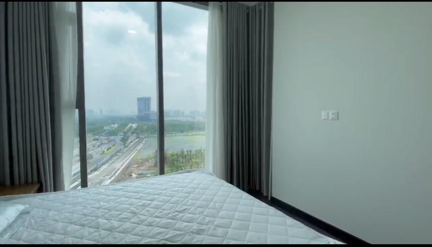Căn hộ Empire City, Quận 2 Căn hộ Empire City tầng 11 có 2 phòng ngủ, nội thất cơ bản.