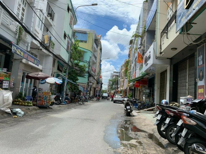 Đường hẻm nhà phố Quận Phú Nhuận Nhà phố mặt tiền đường Cù Lao trung tâm Phú Nhuận diện tích 81m2
