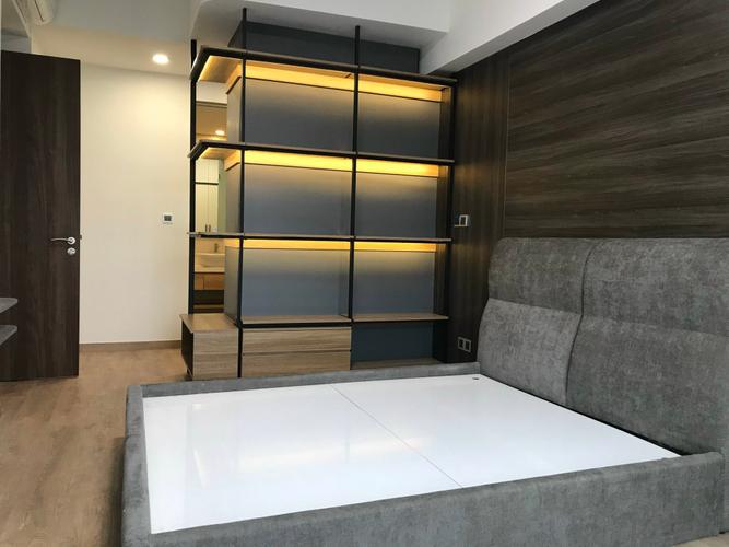 Căn hộ Phú Mỹ Hưng Midtown, Quận 7 Căn hộ Phú Mỹ Hưng Midtown tầng 15 thiết kế sang trọng, đầy đủ nội thất.