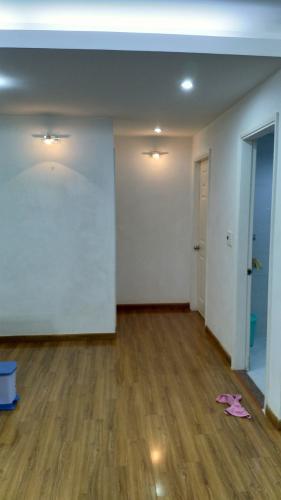 Phòng ngủ căn hộ Ruby Garden Căn hộ chung cư Ruby Garden tầng 8 view thoáng mát, đủ nội thất.