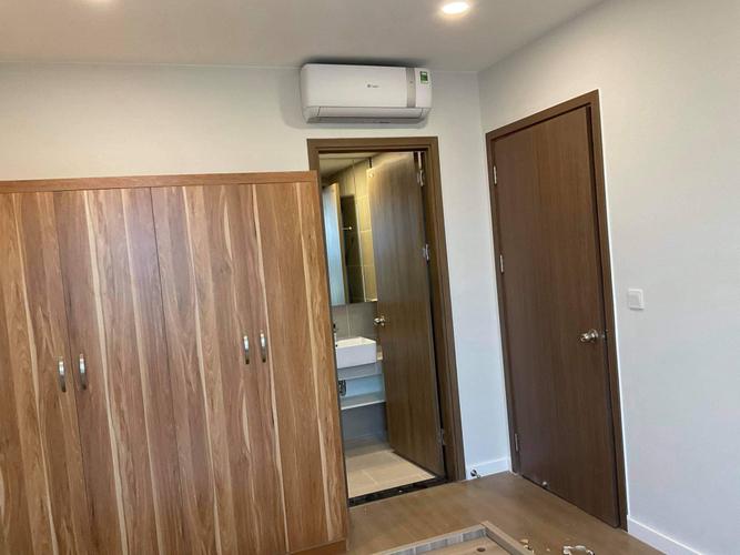 Căn hộ River Panorama, Quận 7 Căn hộ River Panorama tầng 24 thiết kế 2 phòng ngủ, đầy đủ nội thất.