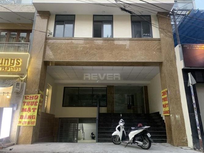 Mặt bằng kinh doanh Quận Tân Phú Mặt bằng kinh doanh diện tích 50m2, đói diện Aeon Mall Tân Phú.