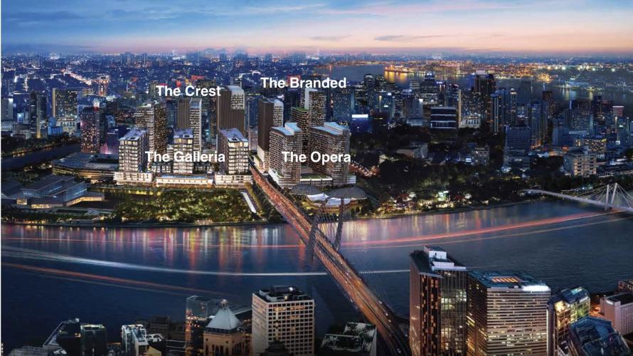 Căn hộ The Metropole Thủ Thiêm, Quận 2 Căn hộ The Metropole tầng 3A diện tích 63.77m2, đầy đủ nội thất.