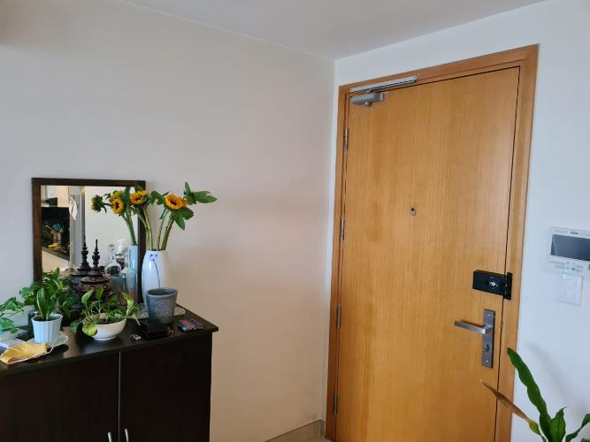Không gian căn hộ Masteri Thảo Điền, Quận 2 Căn hộ Masteri Thảo Điền tầng cao view sông cực thoáng,