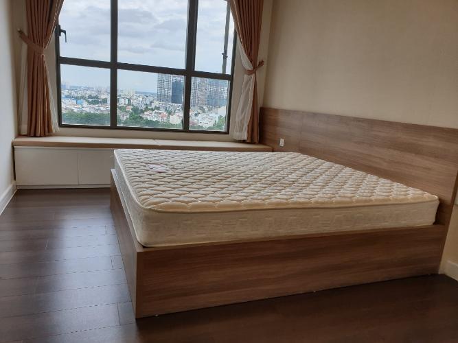 Căn hộ The Sun Avenue 2 phòng ngủ view Đảo Kim Cương