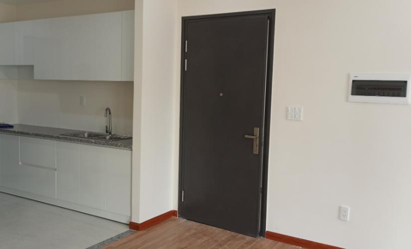 Căn hộ cao cấp Diamond RIverside tầng 23 thiết kế 3 phòng ngủ thoáng mát.