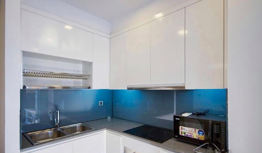 Căn hộ Vinhomes Central Park, Quận Bình Thạnh Căn hộ hạng sang Vinhomes Central Park tầng 39, đầy đủ nội thất.
