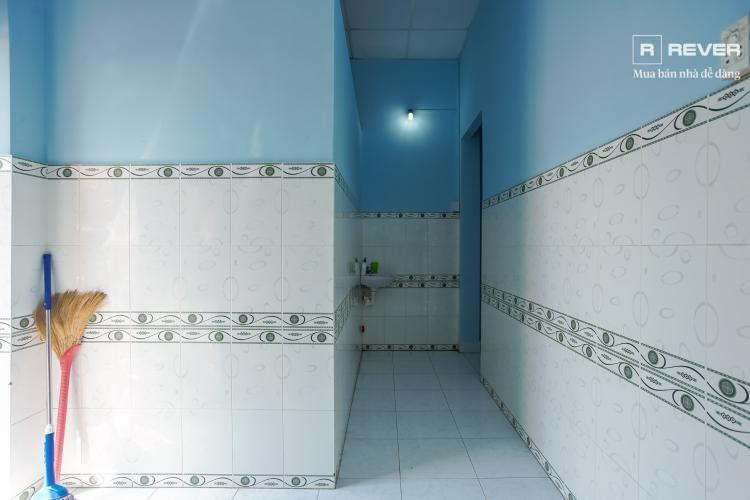 Phòng ngủ nhà phố Quận 9 Bán nhà hẻm Ấp Cây Dầu, Tân Phú, Quận 9, sổ đỏ, DT đất 142m2, gần cầu vượt trạm 2