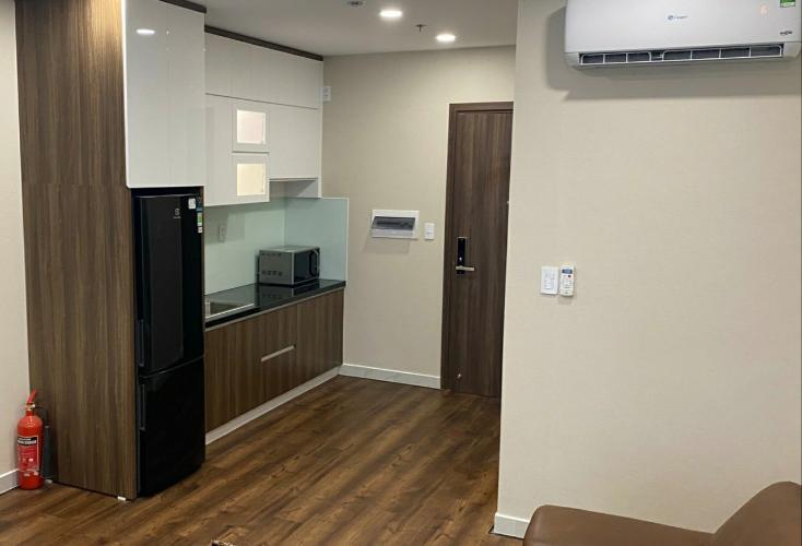 Phòng bếp Richmond City, Bình Thạnh Căn hộ Richmond City hướng Đông Bắc, nội thất đầy đủ.