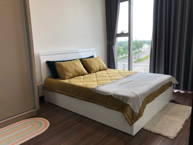 Căn hộ Empire City, Quận 2 Căn hộ tầng 3 Empire City có 1 phòng ngủ, đầy đủ nội thất và tiện ích.